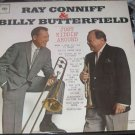 Ray Coniff & Ray Butterfield - Just Kiddin' Around- Columbia CL 2022