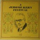 A Jerome Kern Festival - 2 LP Longines Symphonette LWS 231