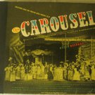 Carousel - Selections, Theatre Guild Musical Play - Rare Decca 5 LP Set - DA-400-29M
