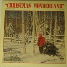 Christmas Wonderland - 10 Favorite Christmas Songs For Holiday.Listening Pleasure - RCA LP DPL1-0717