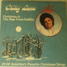 Cristy Lane - Christmas Is the Man From Galilee - LS LP - SLL-8358