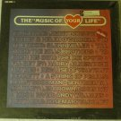 "The ""Music of Your Life"" - CBS Records Special Products -PM 16884"