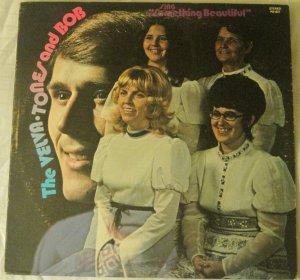 The Velva Tones and Bob - Pinebrook Recording Studio - PB1021