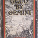 Gold By Gemini - Jonathan Gash - Harper & Row 1978