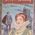 Lady In Waiting - Rosemary Sutcliff - Coward McCann 1957