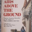 Airs Above the Ground - Mary Stewart - Fawcett Crest 4th Printing 1969