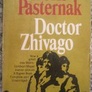 Doctor Zhivago - Boris Pasternak - Signet 1958 Paperback