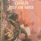 Flight To Opar - Philip Jose Farmer - Daw Books 1st ed. Paperback June 1976