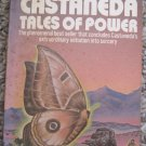 Tales of Power - Carlos Castaneda - Pocket Books 5th Printing 1976