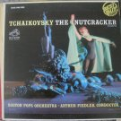 Tchaikovsky - The Nutcracker, Op. 71 (excerpts) - Arthur Fiedler - RCA LP LSC-2052 1958