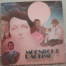 Moonlight Ragtime - Gatefold National Geographic LP 07817 1979