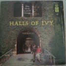 Halls of Ivy - The Gene Lowell Chorus - Warner Brothers LP WS1244