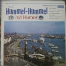 Hummel-Hummel mit Humor - Fiesta International Series / German LP FLPS 1526