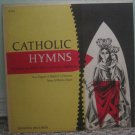 Catholic Hymns - The Choir of Old St. Mary's Seminary, Baltimore - Boston Records B-601 Rare