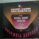 Andre Kostelanetz - Musical Comedy Favorites No. 2 - Columbia Records 4 LP Box Set M-502