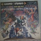 Bob and Ray Throw A Stereo Spectacular - RCA Victor LP LSP-1773 1958