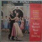 Arthur Murray's Music for Dancing - Mambo Rumba Samba Tango Merengue - RCA Victor LP LSP-2152