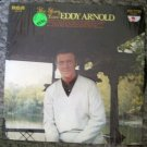Eddy Arnold- The Glory of Love - RCA LP LSP-4179