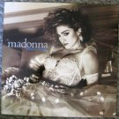 Madonna - Like A Virgin - Sire Records LP W1 25157
