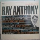 Ray Anthony - Smash Hit's of '63 - Capitol records LP T 1917