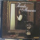 Thanks for The Memories - Yours for the Listening - Columbia 4 LP Box Set CSS 1495-8
