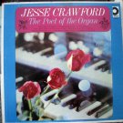Jesse Crawford - The Poet of the Organ - Design Records DLP-230
