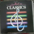 Hooked on Classics  - The Album - Louis Clark, Royal Philharmonic Orchestra - RCA AFL-4194
