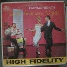 Harmonicats - South American Nights - Mercury Mono LP 12163