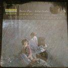 Boston Pops / Arthur Fiedler - Star Dust - RCA Victor Red Seal LP LSC-2670