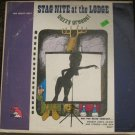 Stag Nite at the Lodge - Buzzy Greene! - Laff Records LP A-122