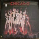 Chicago, A Musical Vaudeville - Original Cast Album - Arista LP 9005