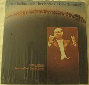 Irwin Hoffman and The Florida Gulf Coast Symphony - Concert Nights Live - M-0100