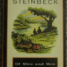 John Steinbeck - Of Mice and Men - Penguin Books Paperback 1993