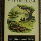 John Steinbeck - Of Mice and Men - Penguin Books Paperback 1993