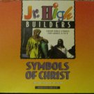 Symbols of Christ (in the Gospel of John) - Jr. High Builders, 6 of 12 - Gospel Light Paperback 1988
