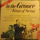 In the Groove with the Kings of Swing - 6 LP Collectors Edition - Reader's Digest RD-45