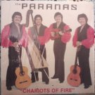 The Paranas - Chariots of Fire - Paranas Records LP  [E307X70] A & R