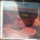 Ferde Grofe - Grand Canyon Suite played by 101 Strings - Somersel Stereo LP SF-7900