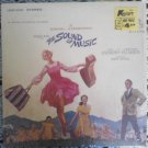 Rodgers and Hammerstein - The Sound of Music (Soundtrack) RCA Victor LP LSOD-2005
