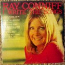 Ray Conniff - I Write the Songs - Columbia LP KC 34040