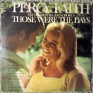 Percy Faith, His Orchestra and Chorus - Those Were the Days - Columbia LP CS 9610