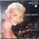 Love Mood - The Theatre Organ Mastery of Johnny Duffy - Edison International LP CL 5001