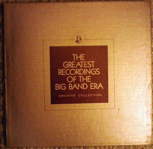 The Greatest Recordings of the Big Band Era Archive Collection - Franklin Mint