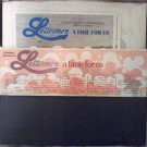 Lettermen - A Time for Us - Longines Symphonette 5 LP Box Set