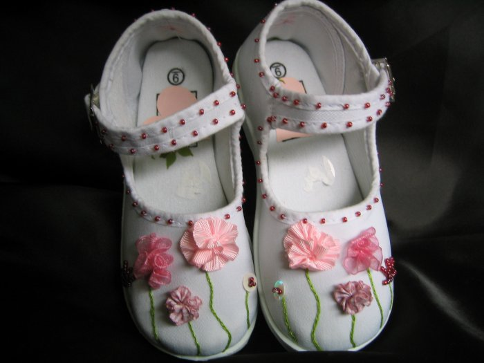 Very Cute Mary Janes