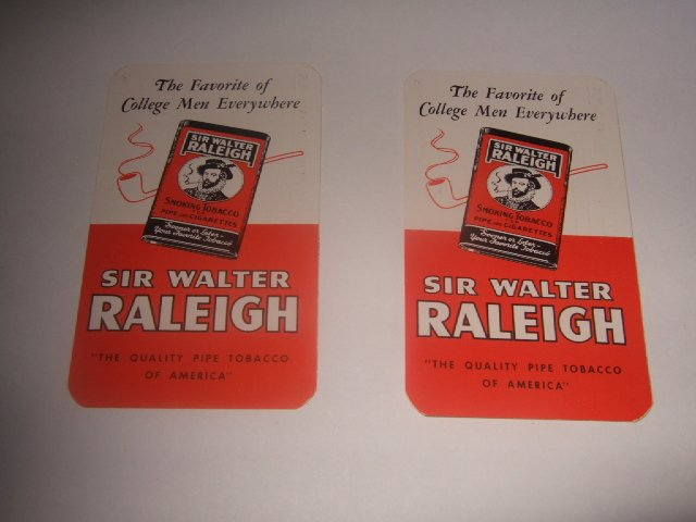 Unusual Sir Walter Raleigh St. Ambrose College Football Schedules 1949 Plus Excuse Slips