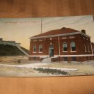 Post Exchange, Fort H.G. Wright NY Postcard 1920's?