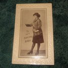 To My Darling Baby 1910's Embossed Post Card