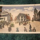 Market Street, San Francisco #1570 Panama-Pacific Exposition Postcard
