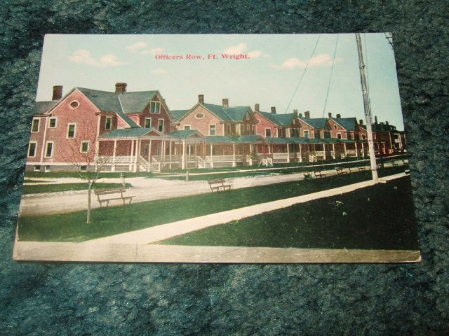 Cooper Square, New York 1910's Postcard